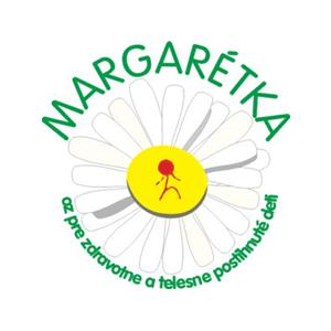 Logo organizácie MARGARÉTKA