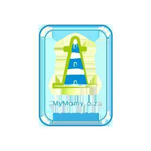 Logo organizácie MyMamy